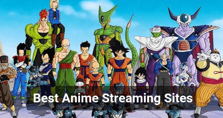 10 Best Anime Streaming Sites to Watch Anime for Free
