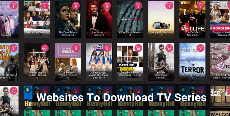 15 Best Websites to Download TV Series for Free