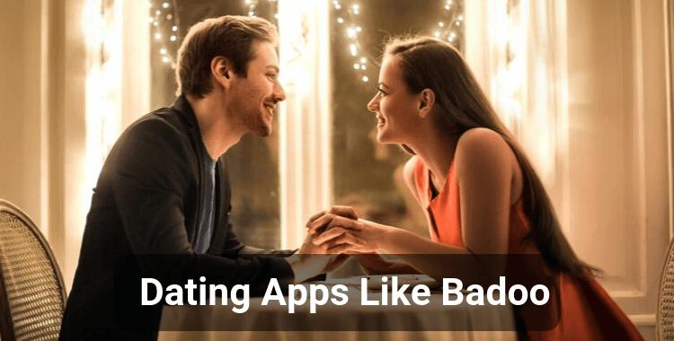 Top Dating Apps Like Badoo