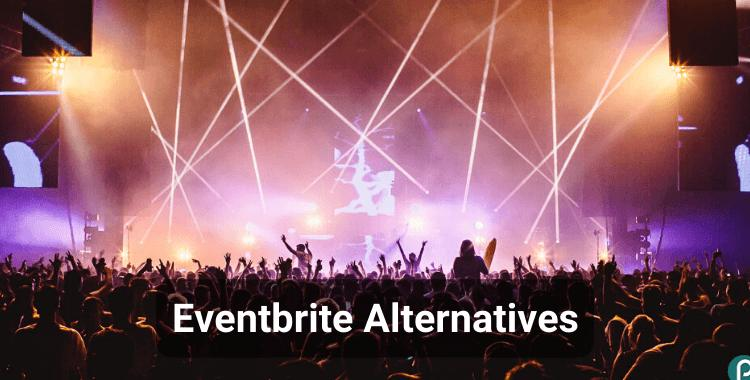 Eventbrite alternatives