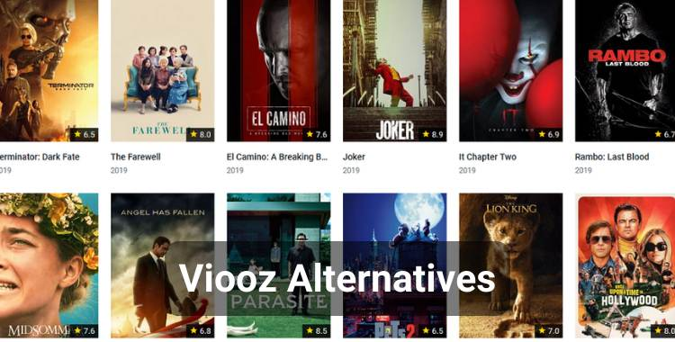 17 Viooz Alternatives | Free Movie Streaming Online