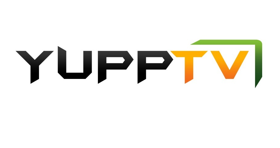 YUPP TV app