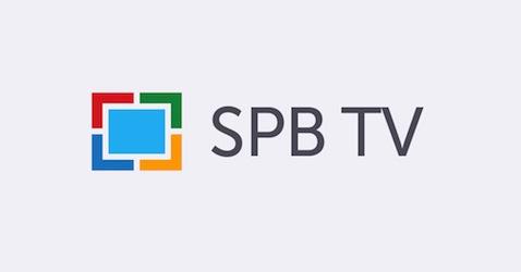 SPB TV app