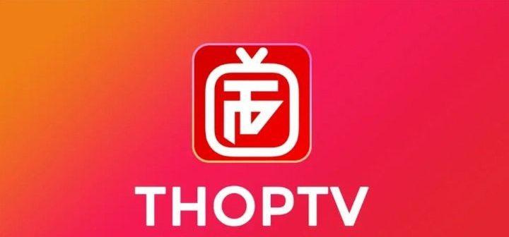 Thop TV app