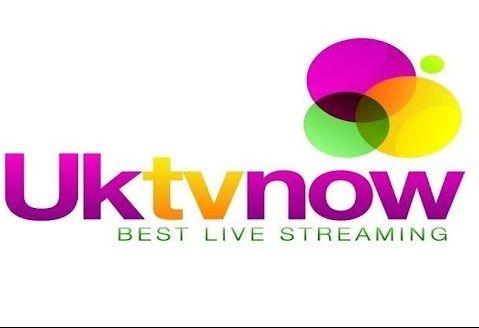 UK TV Now app