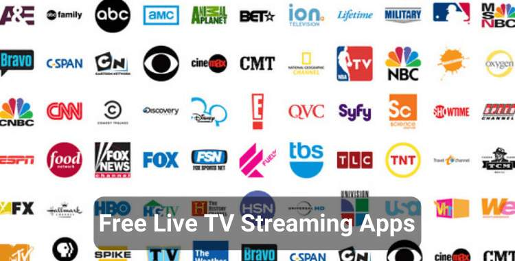 16 Best Free Live TV Streaming Apps for Android