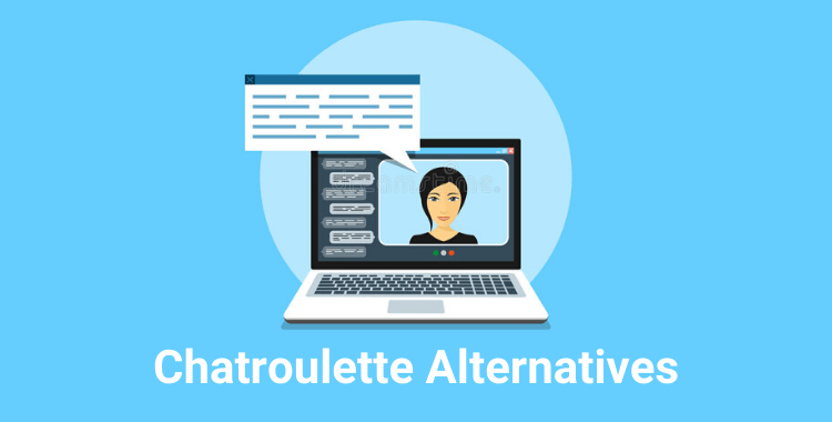 17 Best Chatroulette Alternatives to Chat With Random People