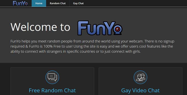 Funyo website