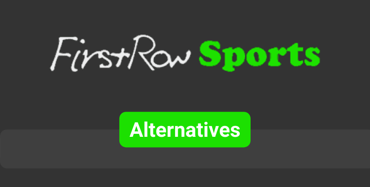 15 Best Sites Like FirstRowSports for Live Football Stream