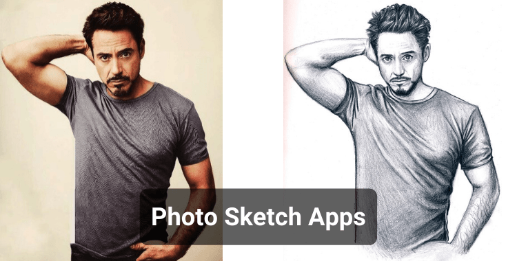 10 Best Photo Sketch Apps For Android And iOS