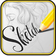 Pencil Sketch app