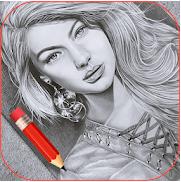 Pencil Sketch Photo app