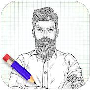 Sketch Photo Maker app