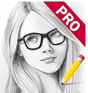 Sketch Effect Photo 2020 Pro app
