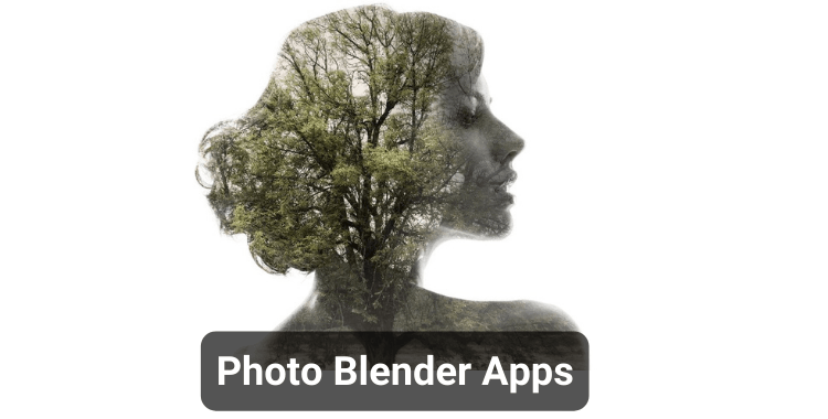 Photo Blender Apps