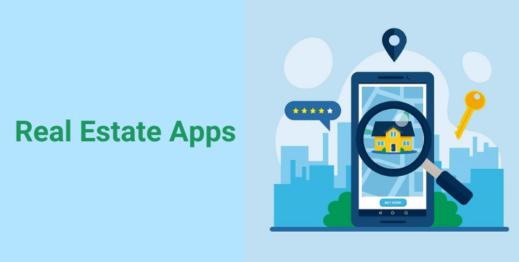 10 Best Real Estate Apps For Sellers, Buyers and Investors