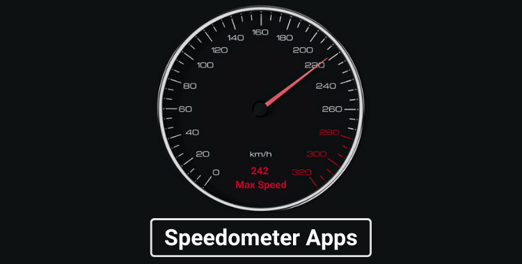 10 Best Speedometer Apps for Android and iOS