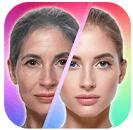 Make me Old app