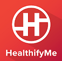 HealthifyMe app