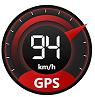 Digital Speedometer app