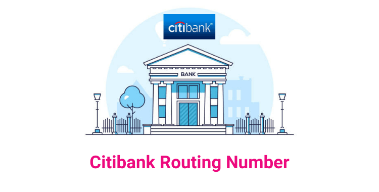 Citibank Routing Number List