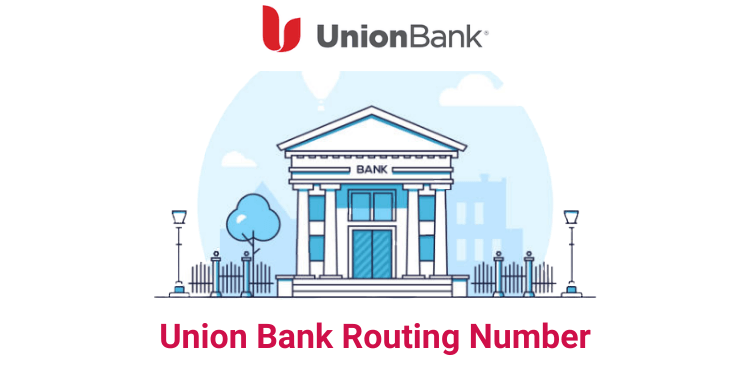 Union Bank Routing Number List