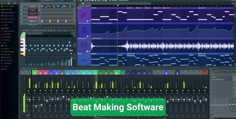 10 Best Beat Making Software to Use in 2021