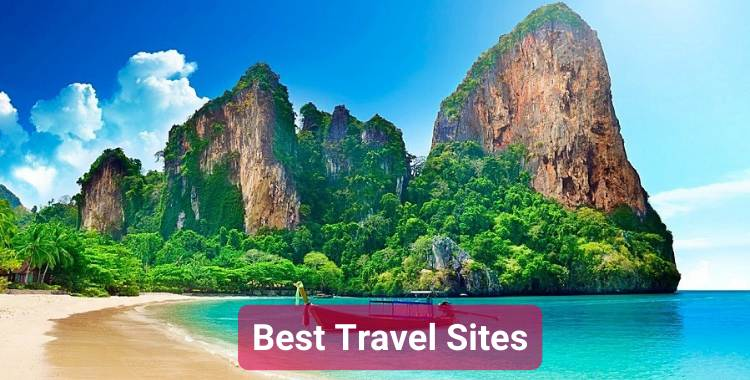 10 Best Travel Sites to Book Your Next Trip
