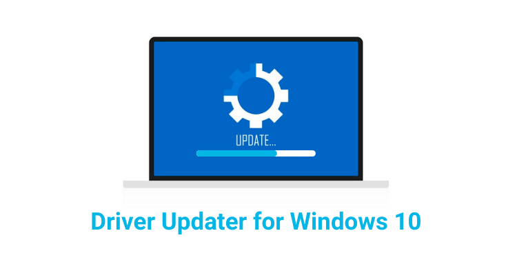 Driver Updater for Windows 10