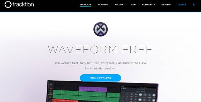 Waveform software