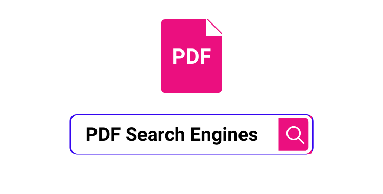 PDF Search Engines