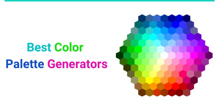 Color Palettes Generator