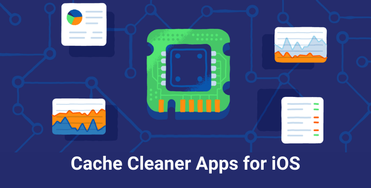 Cache Cleaner Apps For iOS